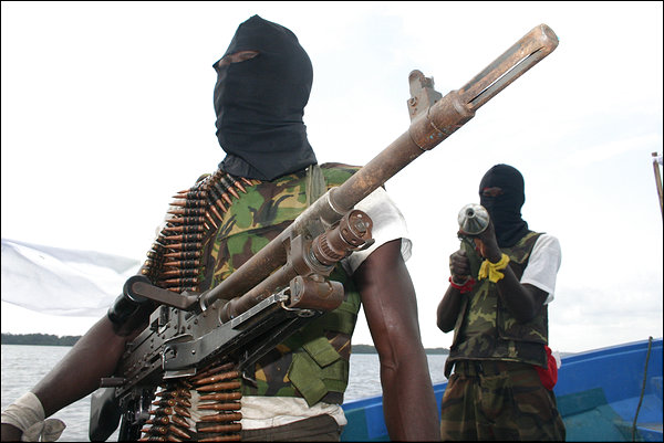 Over 30,000 ex-militants in Niger Delta have appealed to the federal government to pay their outstanding five months salaries to douse tension