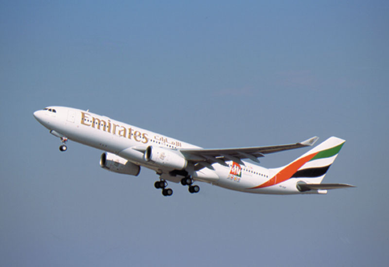 Emirates Airline To Reduce African Flights Due To Economic