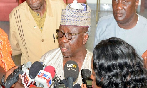 Gov. Umaru Al-Makura of Nasarawa State has said that criminal elements dislodged by recent military operation in Zamfara have infiltrated the state.