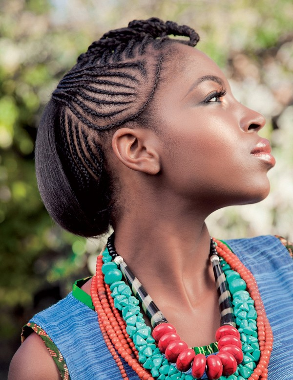4 Cornrow Hairstyles 2016