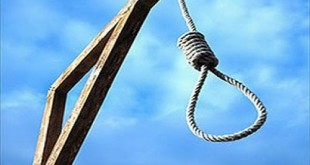 death-by-hanging