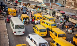 #Eko: 5 Most Popular Bus Stops In Lagos