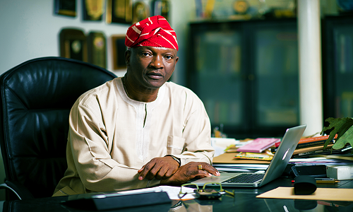 Jimi Agbaje comes under fire over 'tribal bigotry'