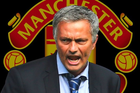 Rivals are scared of title talk, says Mourinho