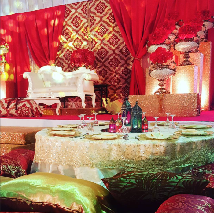 Photos from zara fatima shagari and faisals extravagant 3 day wedding fatiha junglespirit Choice Image