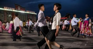 north-korea-dance