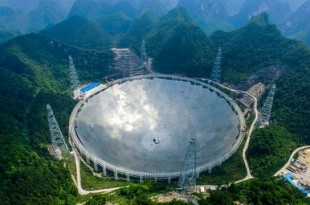 478138-five-hundred-meter-aperture-spherical-telescope-fast-world-s-largest-radio-telescope-tianyan-telescope-guizhou-province-science-technology-space-mission-telescopic-equipment-getty-images