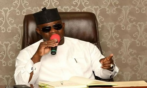 In Unanimous Decision, Supreme Court Affirms Election of Yahaya Bello