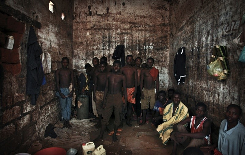 Reasons Untried Inmates In Large Numbers Remain In Nigerian Prisons