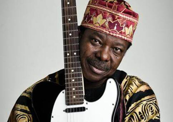 King Sunny Ade And His African Beats Searching For My Love