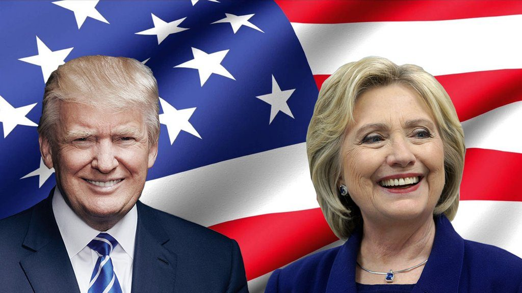 Debate prep: Clinton camp concerned bar is too low for Trump