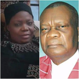 Image result for Prophet Abiara's Wife Dies