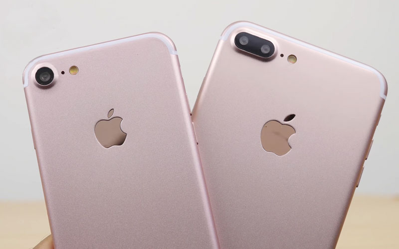The Next iPhone Can't Do These Two Things At Once