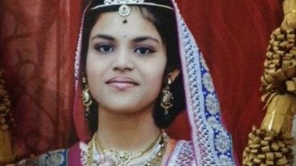 13 year old Indian girl dies after fasting for 68 days