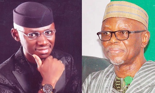 Leaders of South-South APC defended the national chairman of the party, John Odigie-Oyegun, saying APC Deputy Scribe Timi Frank is a disgrace to APC
