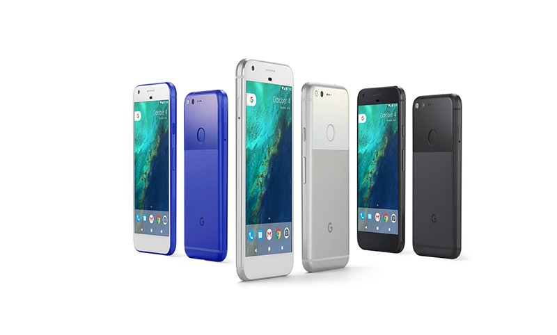 Google Pixel Launch 4 Things You Should Know About The
