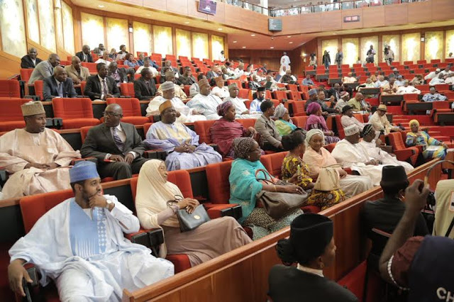 Emergency Meeting Of NJC To Continue Today