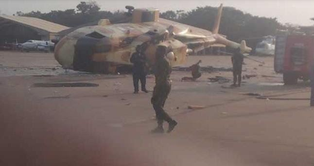 helicopter landing officer jobs with Naf Helicopter Tumbles After Landing In Makurdi1 on Naf Helicopter Tumbles After Landing In Makurdi1 also 5180853567 in addition 8 Free Router Lift Plans Build Notes And Videos also 678 RIFLES Squadron AAC 6 Regt AAC further Removal Of Uss Germantown Sailor Made Permanent 1.