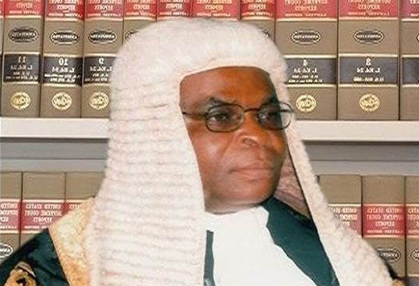 What Onnoghen's prosecution means to us – South South governors