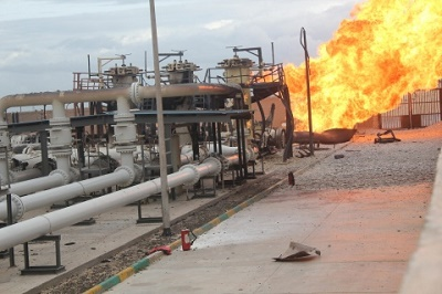 Lekoil deals with threat of militancy by moving crude produced offshore directly into storage tanks, bypassing pipelines prone to attacks by militants.