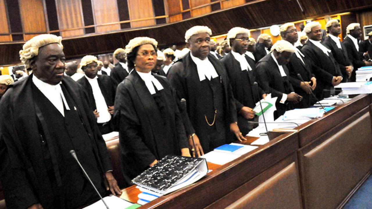 Young Lawyers Decry Assault From Senior Colleagues ...