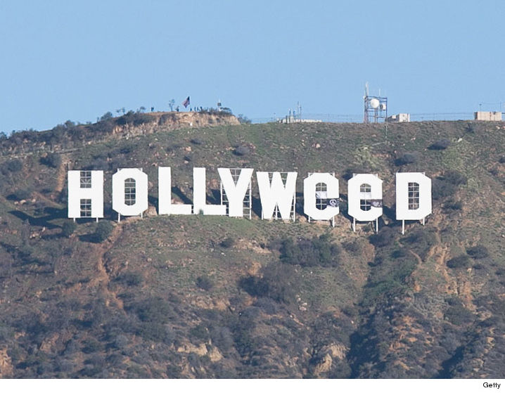 hollywood hollyweed