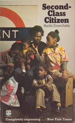 Second class citizen by buchi emecheta online dating