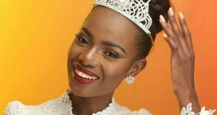 Miss Universe Kenya, Mary Esther Were