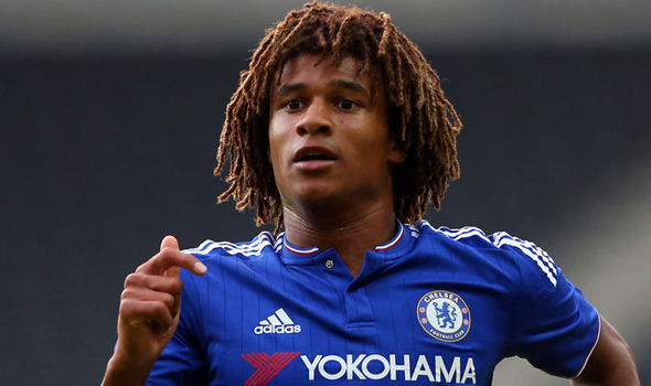 Chelsea Recall Nathan Ake From Loan Spell At Bournemouth