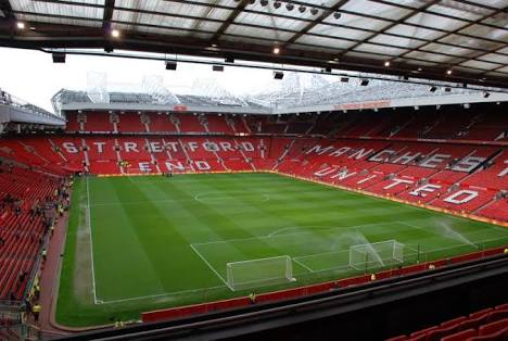 Old Trafford To Become Second Biggest Club Stadium In Europe
