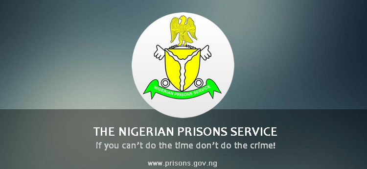 Nigerian Prisons' website shutdown over recruitment issue
