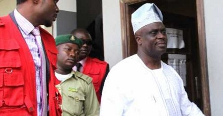 Drama As EFCC Seizes Amosu's $2 15m Hospital And Hands It Over To