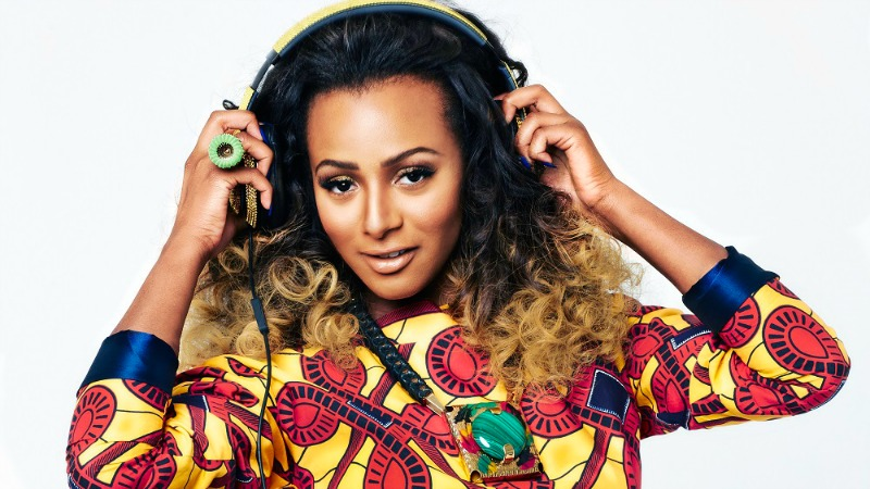 "Billionaire daughter, DJ Cuppy gets ""Assurance"" from her man"