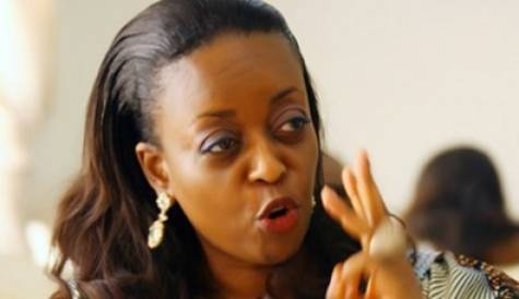 Court orders forfeiture of 58 more Diezani's houses to FG