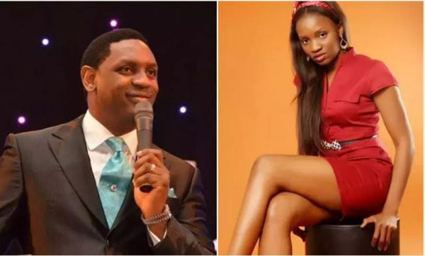7 Nigerian Pastors That Were Accused Of Adultery - No  3 & 6 Cases