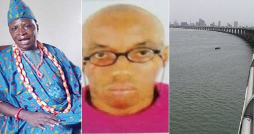 Ifa Priest tells Oba of Lagos to appease the gods of water