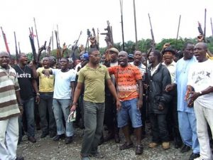 Niger Delta Quit Notice: Yorubas & Northerners Must Leave Our Land Before Oct. 1st