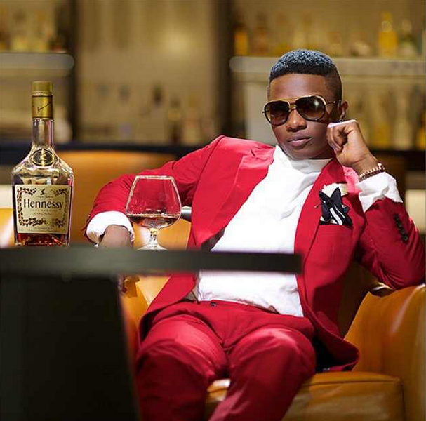 Wizkid Buys A Brand New Lamborghini Urus Worth More Than $270,000