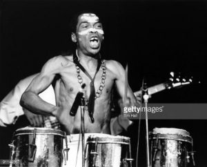 5 things we can bet you never knew about Late Fela Anikulapo Kuti