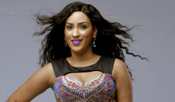 Juliet Ibrahim to Donate N1million to Benue Flood Victims