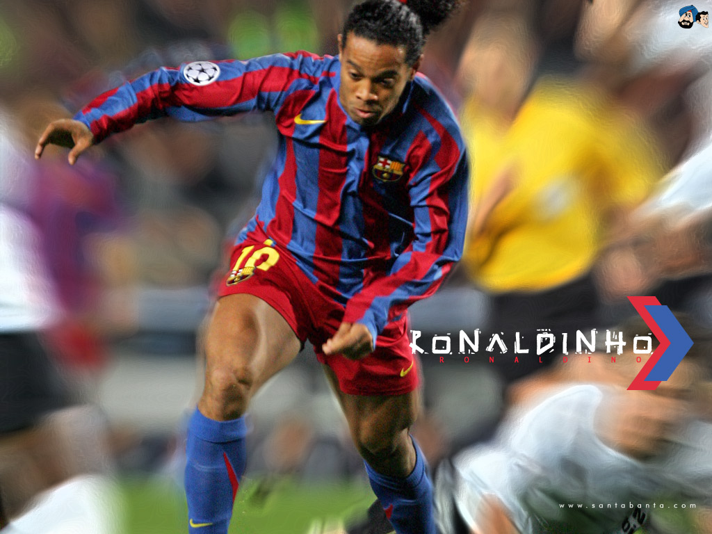 Top 7 facts you should know about Ronaldinho - INFORMATION ...