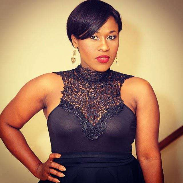 Nollywood Actress, Uche Jombo Rodriguez, Threatens To Close Her GTBank Account Over 6k Debit