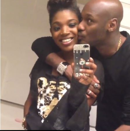 Why I Chose Annie To Be My Wife 2face Idibia Opens Up
