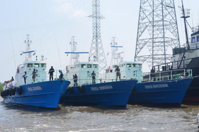 Image result for NIMASA Vessels