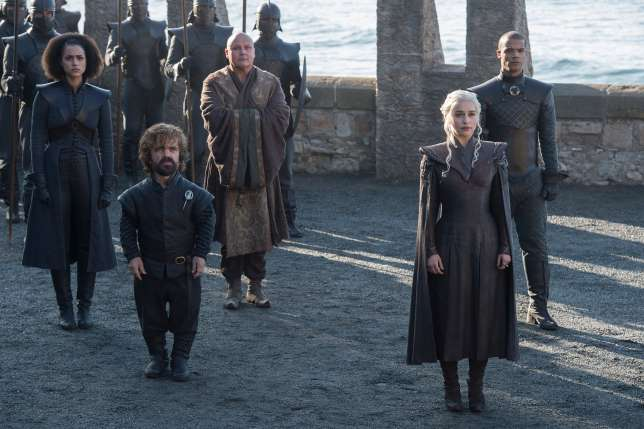 HBO accidentally broadcasts next episode of Game of Thrones four days early
