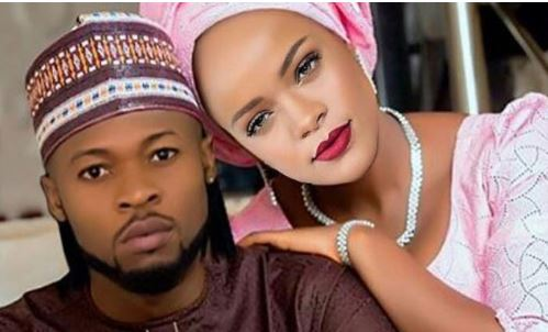 Chidinma and flavour are they dating or just friends 2