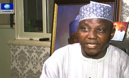 There's nothing wrong with what I said – Shehu, defends self after suffering serious backlash