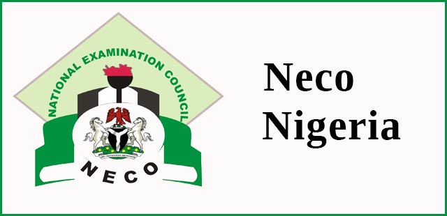 Image result for neco