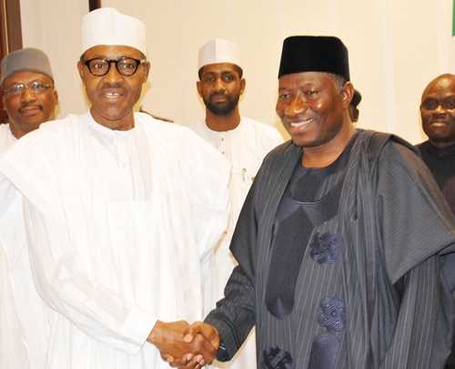 You're a hypocrite!!! Omokri blasts Buhari for saying holds GEJ in high esteem