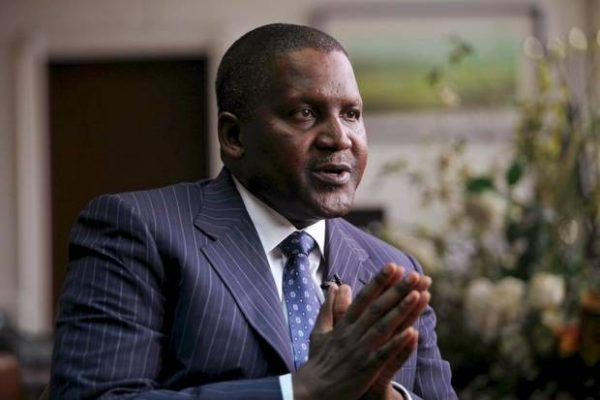 Image result for Dangote To Build World Class University In Abuja